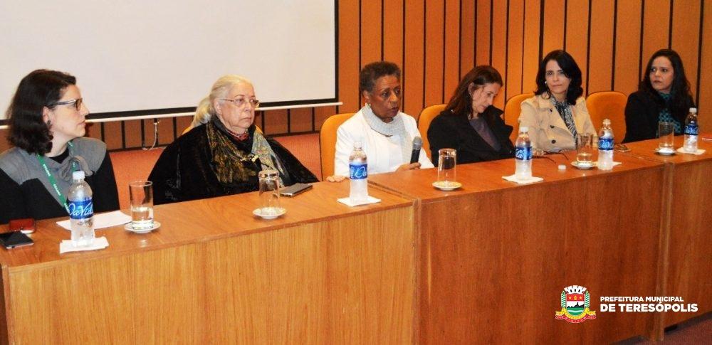 'Representatividade Feminina e Magistratura', evento encerra o mês da mulher com homenagens e palestra de conscientização e empoderamento