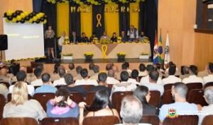 'Maio Amarelo': campanha de segurança no trânsito segue até 31 de maio em Teresópolis