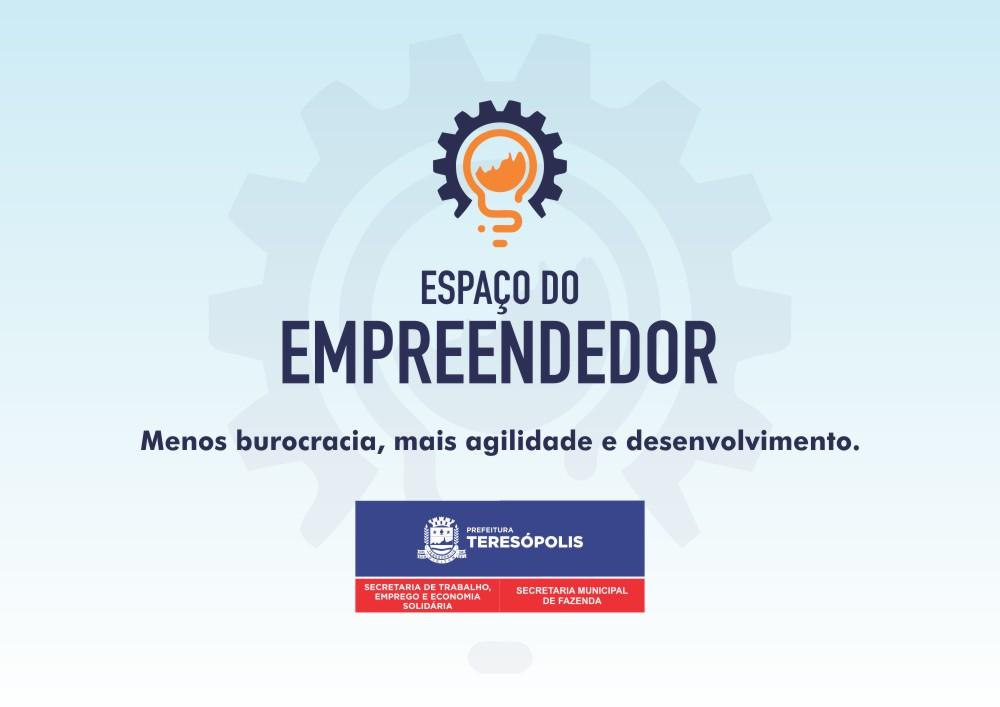 Teresópolis inaugura nesta terça (21) o Espaço do Empreendedor