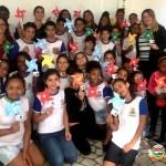 CRAS Alto faz palestra de prevenção ao trabalho infantil