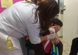 Teresópolis vacina 99,97% do público-alvo contra gripe