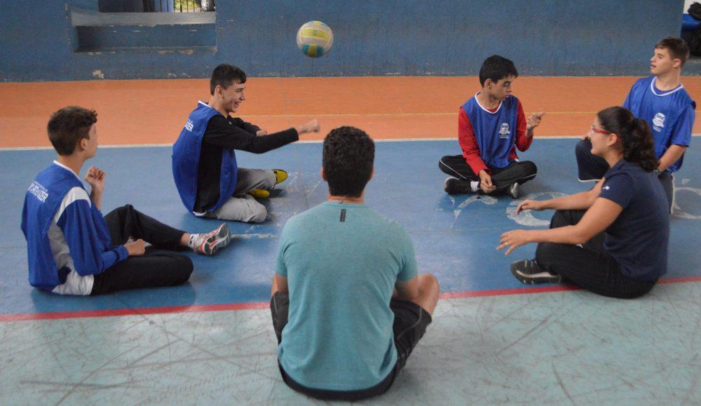 Prefeitura inicia Projeto de Inclusão Social por meio do esporte