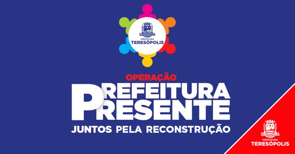 'Prefeitura Presente': prefeito e secretários ouvem moradores do Corta Vento, Panorama e Agriões no sábado, 3 de agosto