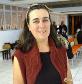 A produtora rural Rosana Martuchelli pretende participar novamente da Chamada Pública