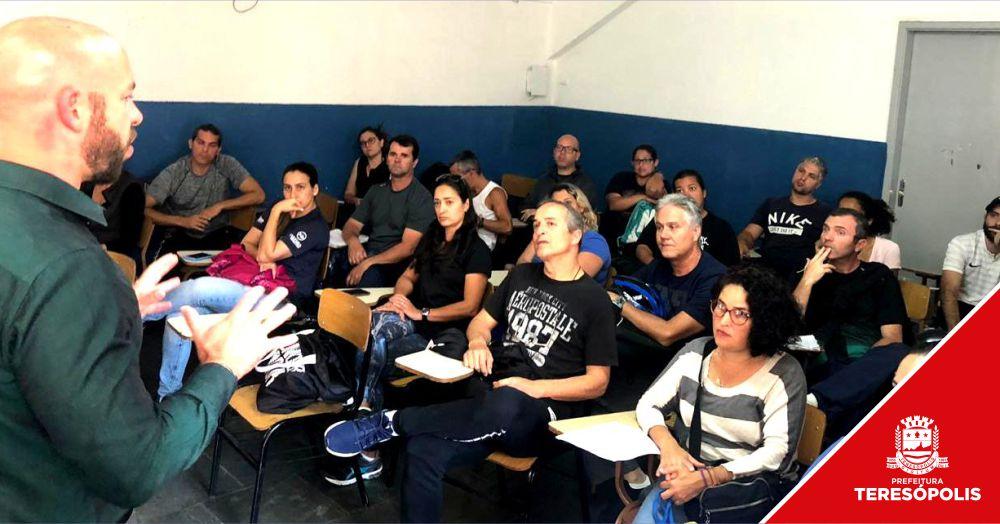 Jogos Estudantis de Teresópolis reunirá alunos de 28 escolas públicas e particulares