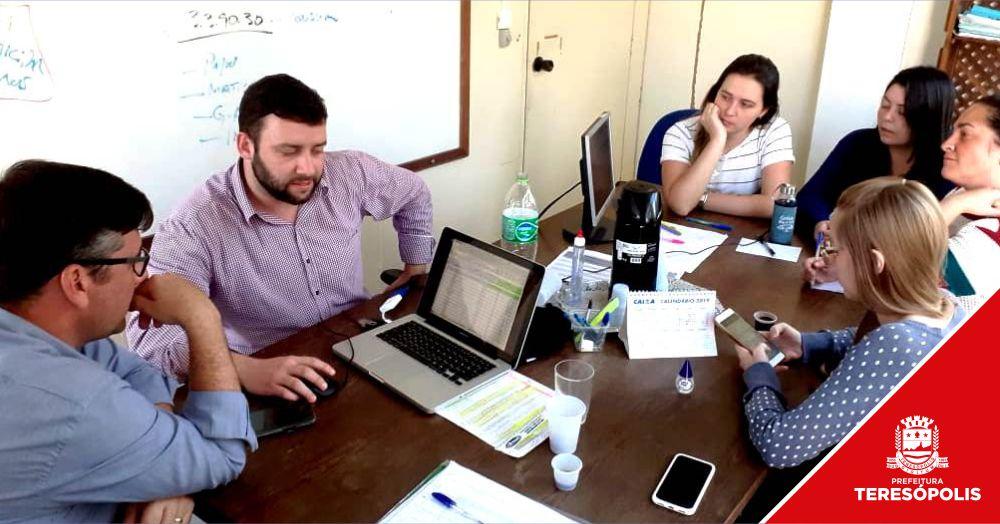 Programa 'Cidade Empreendedora': cursos vão preparar empresários para serem fornecedores da Prefeitura