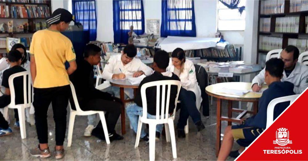 Contagem regressiva para os Jogos Estudantis de Teresópolis: Abertura oficial acontece sábado (14), no Ginásio Pedrão