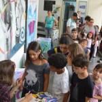 Feira Literária de Teresópolis continua nesta sexta, 19