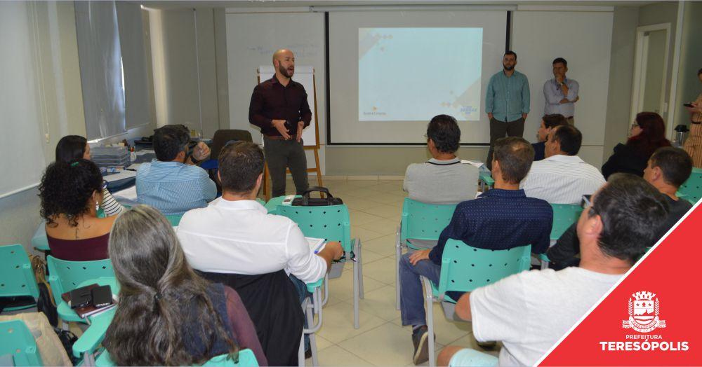 Prefeitura e Sebrae oferecem capacitação para quem deseja se tornar fornecedor da Prefeitura