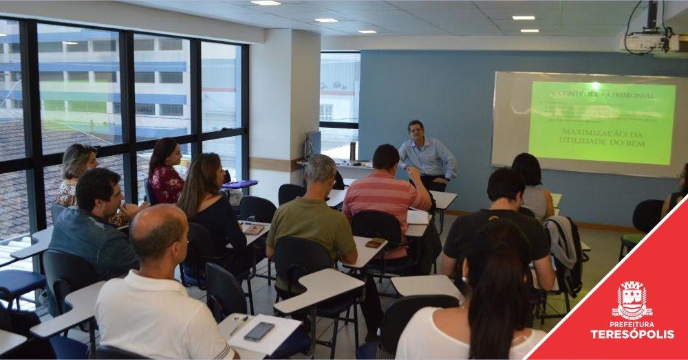 Polo Teresópolis da Escola de Contas e Gestão do TCE/RJ: Capacitação e valorização do servidor