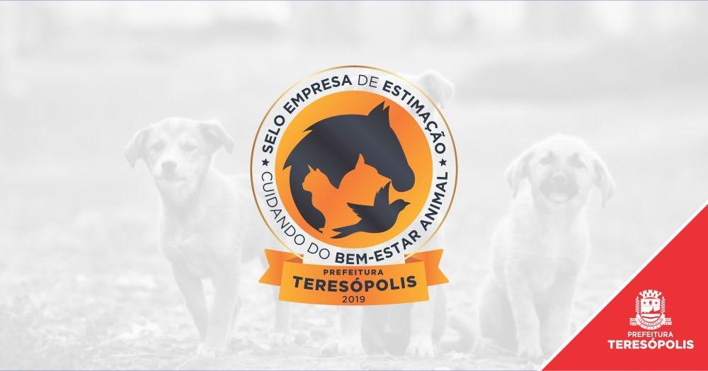 Programa Selo Empresa de Estimação: Empresas e instituições que fizerem doações pela causa animal serão homenageadas por seu apoio