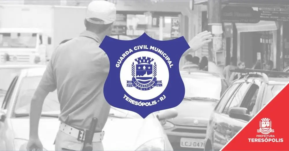 Guarda Municipal registra mais de 12 mil ocorrências em junho