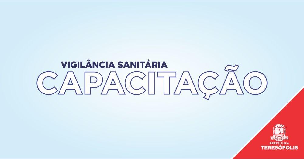 Vigilância Sanitária promove capacitações para o Setor Regulado