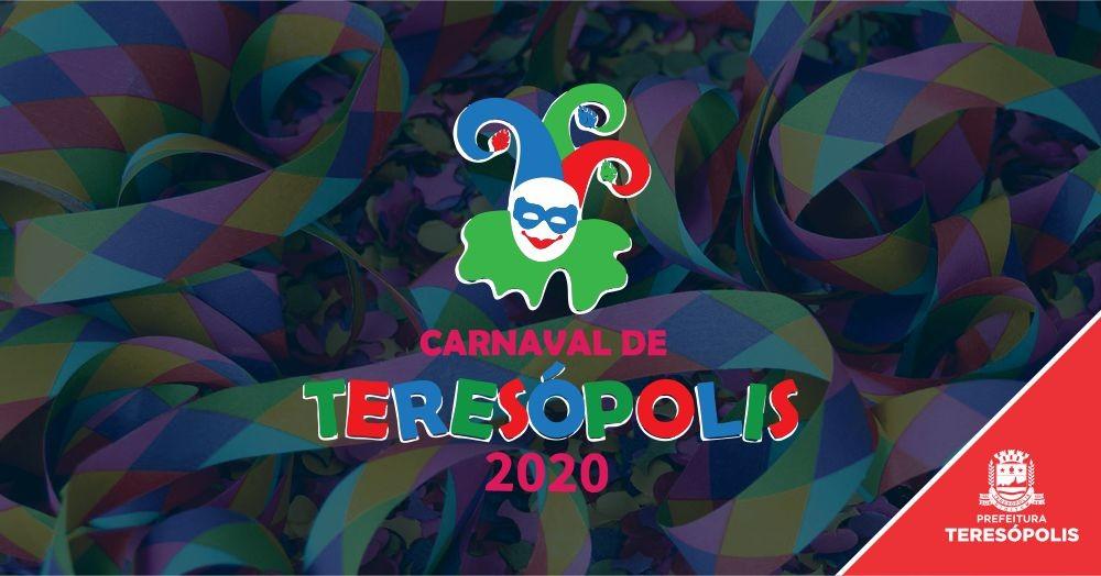 'Carnaval Teresópolis 2020': Show de Diogo Nogueira e bloco Piranhas da Serra abrem a Folia nesta quinta, dia 20