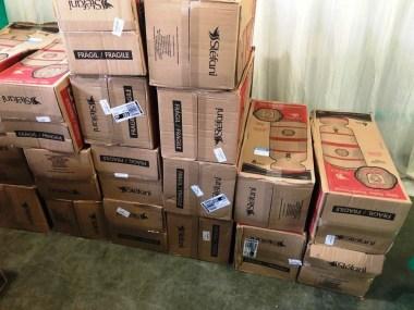 Projeto 'Água Pura' 54 famílias atendidas pelo CRAS Meudon recebem filtros e velas (2)
