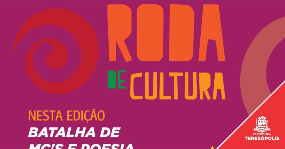 Especial Semana da Mulher – 3ª edição do 'Roda de Cultura' traz poesia ao universo hip hop neste sábado (14) na Praça de Esportes Radicais