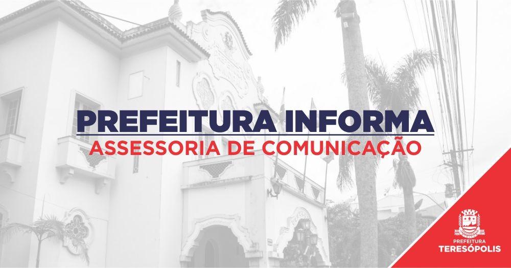 Teresópolis terá segunda onda de retomada das atividades econômicas nesta segunda-feira (8)