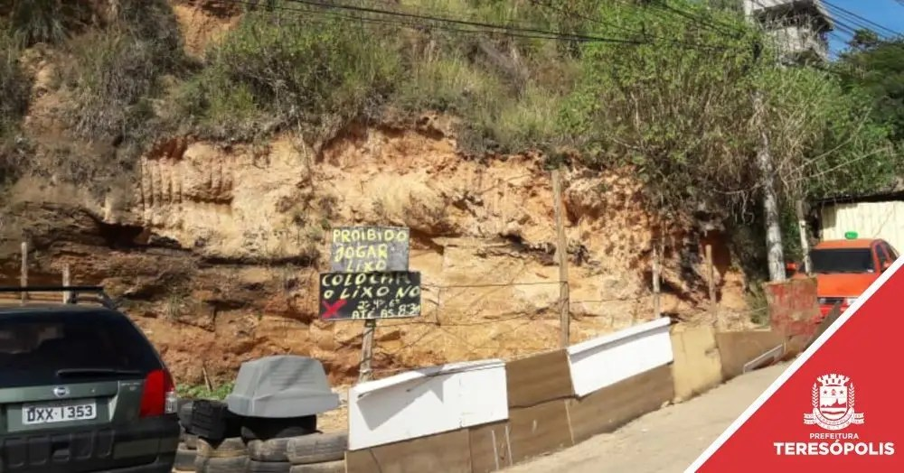 Prefeitura e moradores do Tiro se unem em ações de revitalização