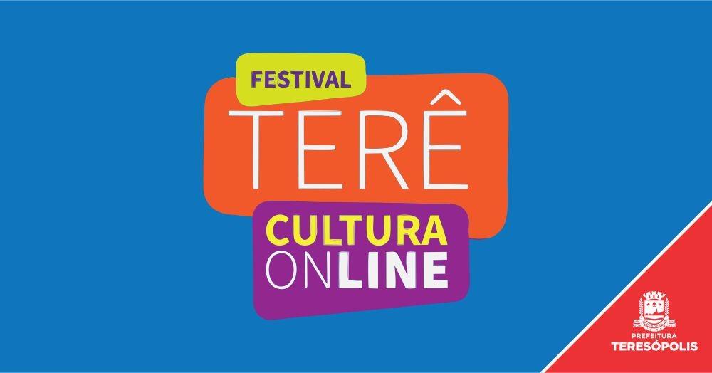 Secretaria de Cultura divulga lista dos 30 projetos selecionados para o Festival Terê Cultura Online