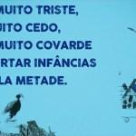Teresópolis participa da Campanha Nacional de Combate ao Trabalho Infantil