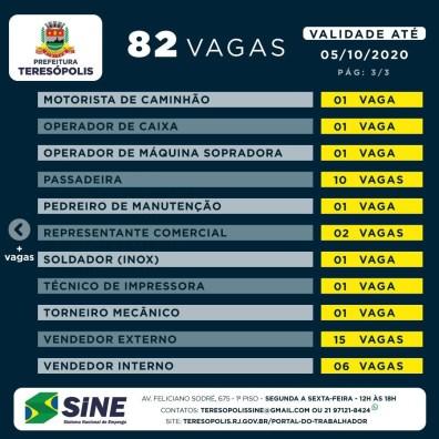 VAGAS SINE 03