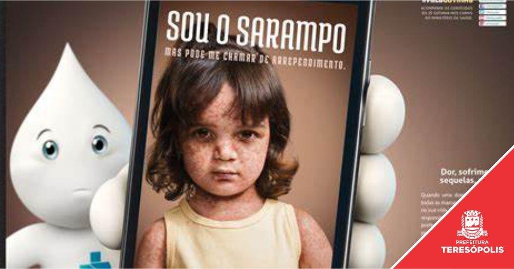 Campanha Nacional de Vacinação contra Pólio e Multivacinação para crianças e adolescentes começa nesta segunda, 5. Vacina contra o Sarampo também será aplicada