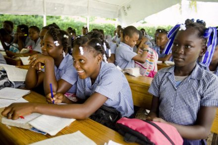 global impact women and girls fund