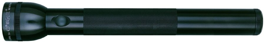 Maglite large flashlight