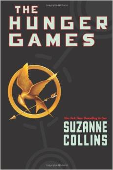 hunger games book and movie review
