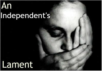 independent lament