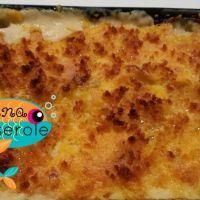 Crunchy Creamy Tuna Casserole