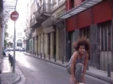 Cicha - video still
