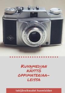 Kuvamedian käyttö (1)