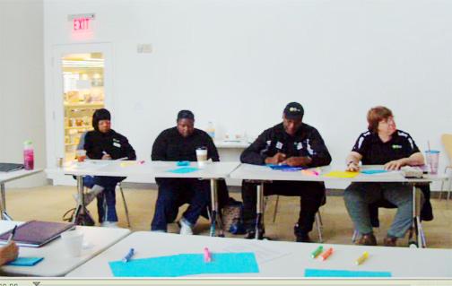 Training Consultants in Kansas City area