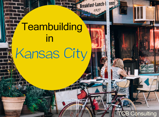 Trust Building Activities Kansas City