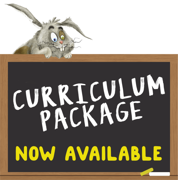Free Curriculum Package