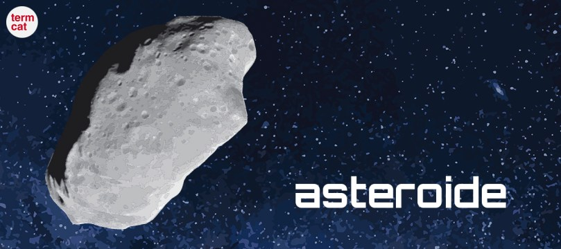 asteriode