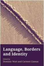 Language, Boarders and Identity