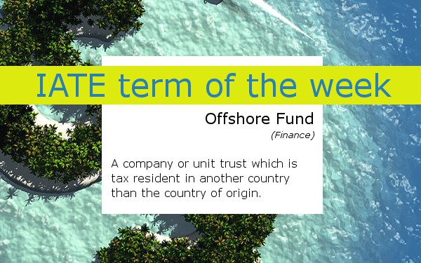 GIMP_IATE_term_of_the_week_offshore