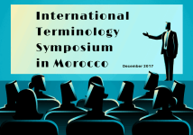 International Symposium on Terminology in Morocco