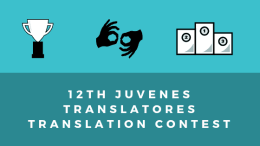 12th Juvenes Translatores Translation Contest