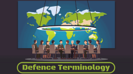 Defence Terminology
