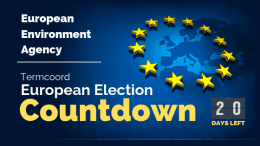 Termcoord European election Countdown: European Environment Agency