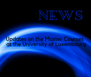 News: Updated Master courses on terminology at the University of Luxembourg