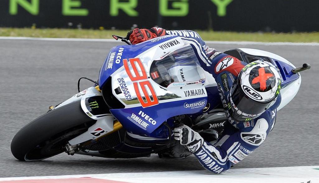 Resultado de imagen para El motociclista Jorge Lorenzo