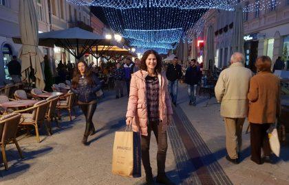 נובי סאד: טיול אל האחות היפה של בלגרד