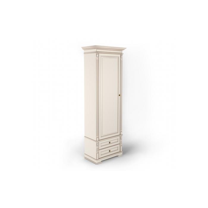 Шкаф однодверный А-6 790 (25)