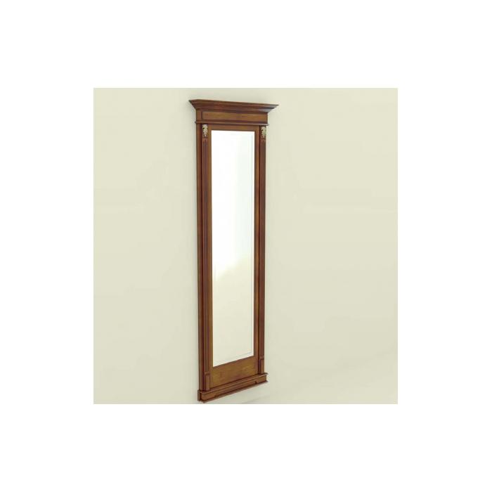 Панель-зеркало ПЗ-6 -770 шпон (91)