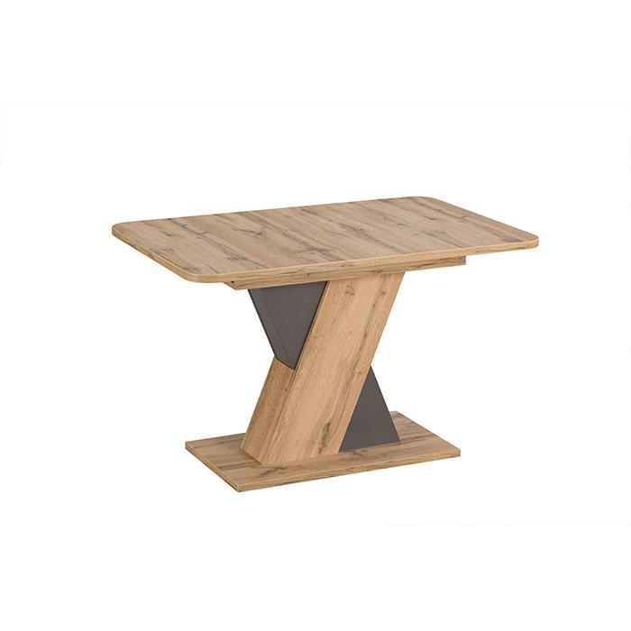Стол обеденный BRIDGE 120/160*80*h75,5