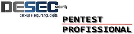 DESEC - Backup e Segurança Digital